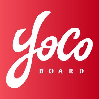 YoCoBoard